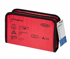 Essential Emergency Kit Ring Automotive RCT7