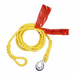 2000Kg Tow rope Ring Automotive RCT1520