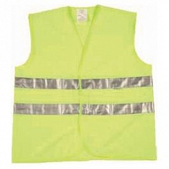 HIGH VISIBILITY VEST Ring Automotive RCT1700
