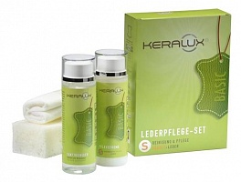 KERALUX® Leather Care Set S 6065