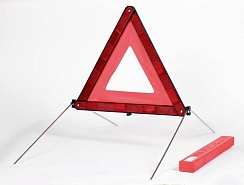 Emergency Warning Triangle Ring Automotive RCT1360