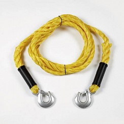 3,500Kg Heavy Duty Tow rope Ring Automotive RCT1540