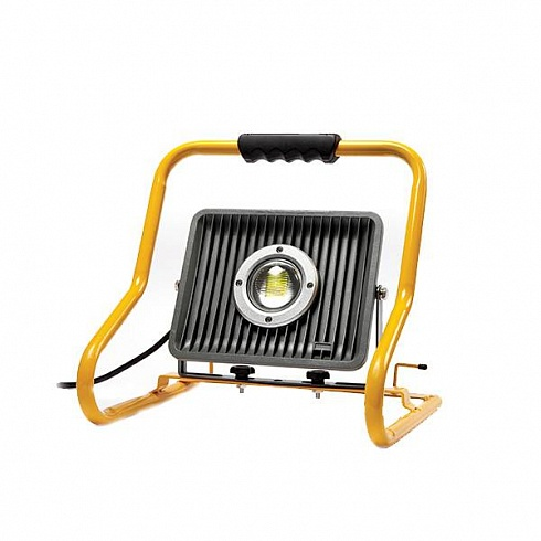 Прожектор 50W COB LED Ring Automotive RWL50